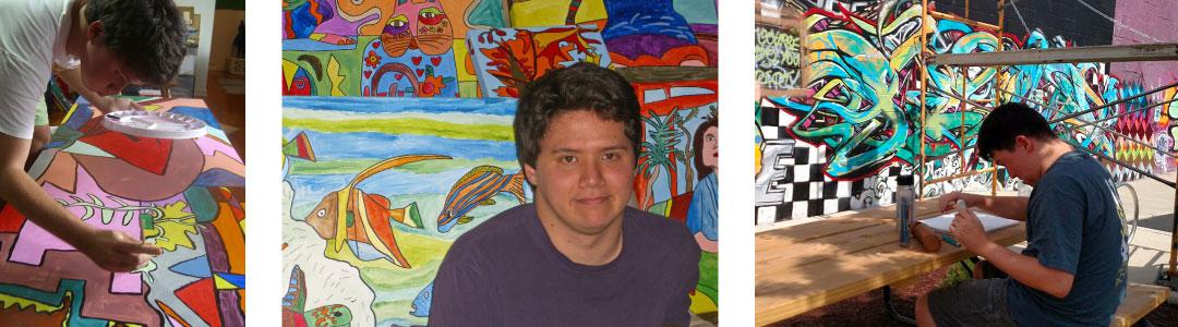 Scott Yukio Fergus